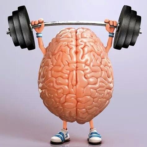 قوی ساختن عضله تمرکز برای بهبود عدم تمرکز